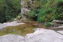Buche di Nese, Alzano Lombardo, Italy