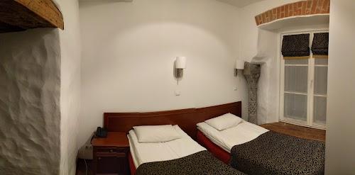 Gotthard Hotel