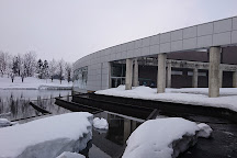 Ikeda Memorial Museum, Minamiuonuma, Japan