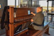 Millennium Carillon, Naperville, United States