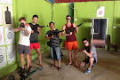 Cambodia Shooting Range Outdoor Phnom Penh
