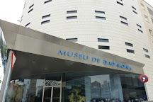 MUSEU DE BADALONA, Badalona, Spain