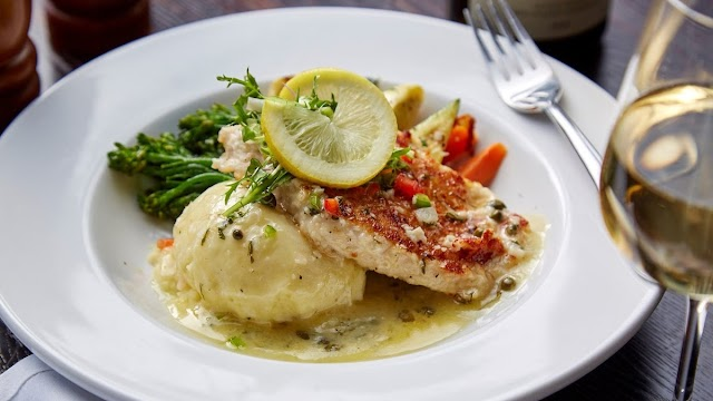 Wence House California Cuisine
