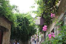 Le Musee Du Vin, Saint-Cirq-Lapopie, France
