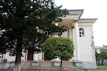 Kobuleti Museum, Kobuleti, Georgia