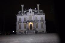 Palacio Sotto Maior, Figueira da Foz, Portugal