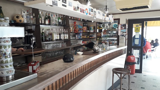Bar des Platanes