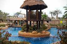 The Lost Paradise of Dilmun Water Park, Manama, Bahrain