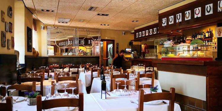 Restaurant Cal Cofa