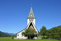 Kirche St. Jodokus