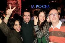 La Pocha, Madrid, Spain