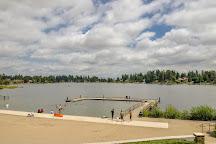 Angle Lake Park, SeaTac, United States