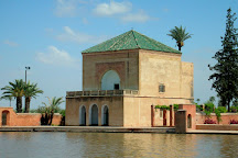 Menara Gardens and Pavilion, Marrakech, Morocco