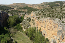 Barranco de la Hoz Seca, Jaraba, Spain