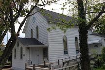 Congregation Tifereth Israel, Greenport, United States