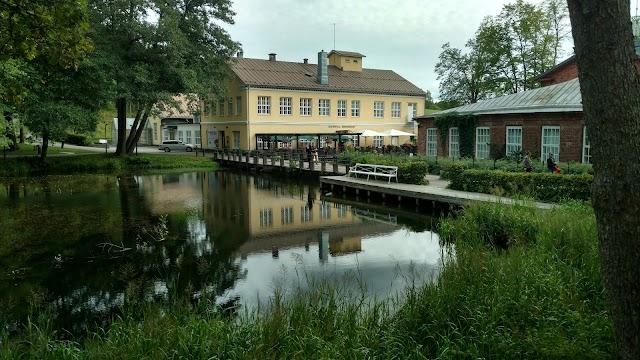 Fiskari (Fiskars)