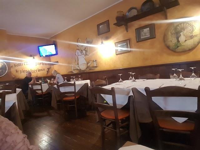 Pizzeria Ristorante Ambarabá
