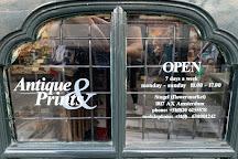 Antique & Prints, Amsterdam, The Netherlands