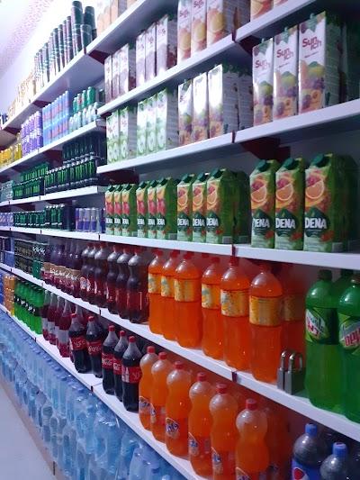 Super Market Oria سوپرمارکیت اوریا