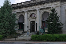 Venango Museum of Art, Science and Industry, Oil City, United States