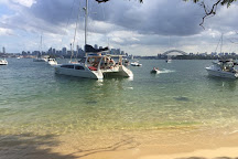 Eastcoast Sailing, Sydney, Australia