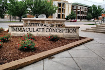 Cathedral of the Immaculate Conception, Wichita, United States