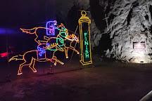 Louisville Mega Cavern, Louisville, United States
