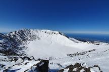 Halla Mountain, Seogwipo, South Korea