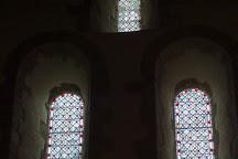 Ewenny Priory Church, Ewenny, United Kingdom