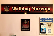 International Wall Dog Mural and Sign Art Museum, Pontiac, United States