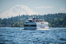 Argosy Cruises - Lake Washington, Kirkland, United States