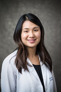 Eileen Wang, M.D. - Peachtree Corners Cataract Surgeon
