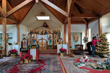 St. Nicholas' Church, Mir, Belarus