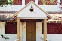 The Theosophical Society, Chennai (Madras), India