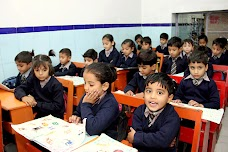 Shah Latif Public Secondary School Jacobabad