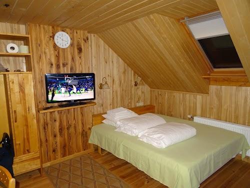 Avinurme Hostel