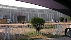 MCH islamabad