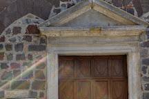 Chiesa di Sant'Agata, Radicofani, Italy