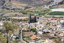 Iglesia de San Juan Bautista, Arucas, Spain