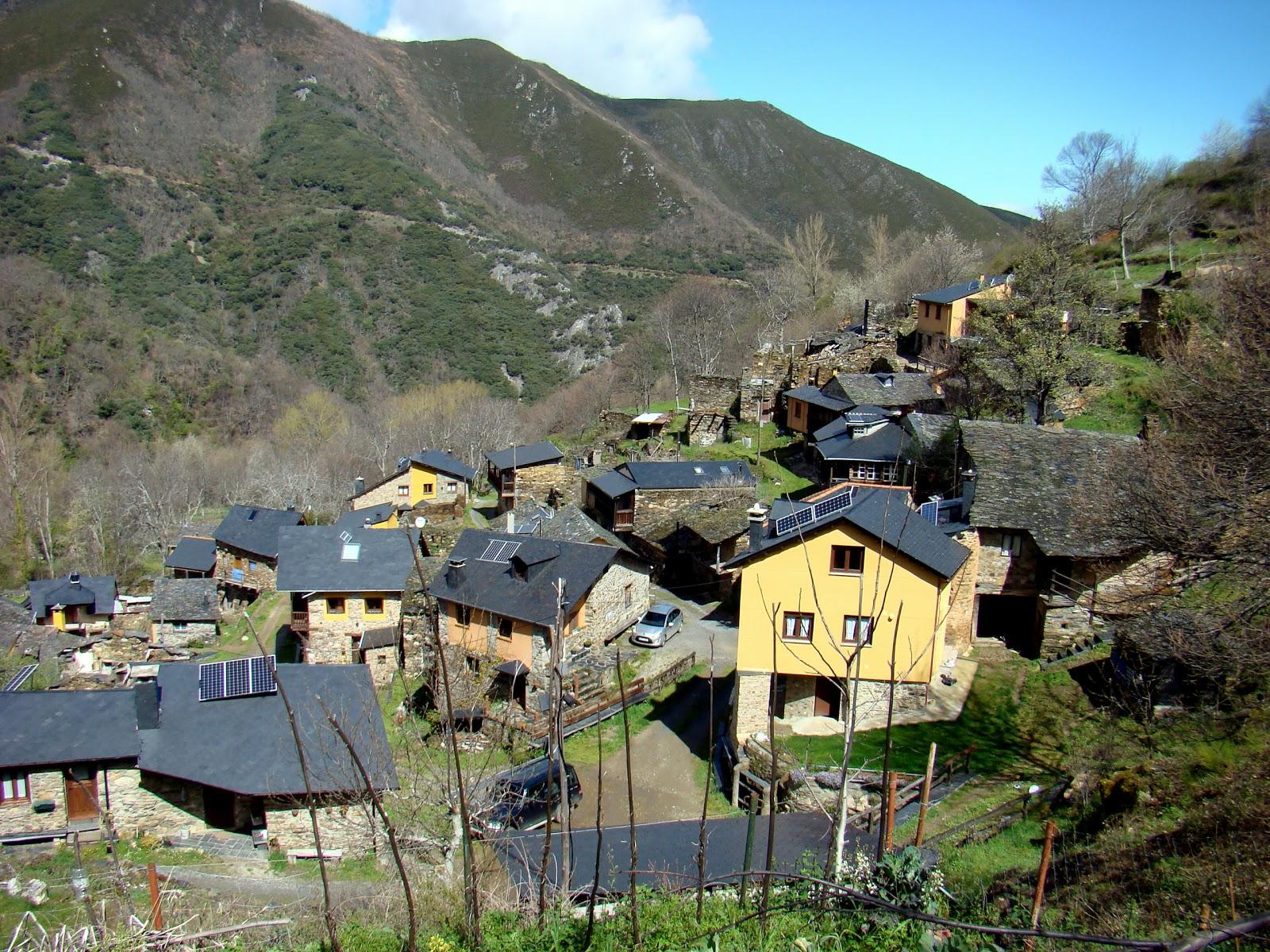San Adrián de Valdueza
