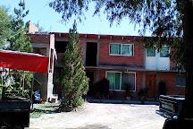 Hacienda del Jaral de Berrios, San Felipe, Mexico