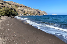 Caldera Beach, Akrotiri, Greece