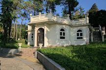 Batumi Botanical Gardens, Batumi, Georgia