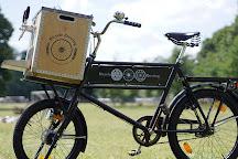 Bicycle Brewing, Copenhagen, Denmark