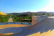Sanliurfa Archeology and Mosaic Museum, Sanliurfa, Turkey
