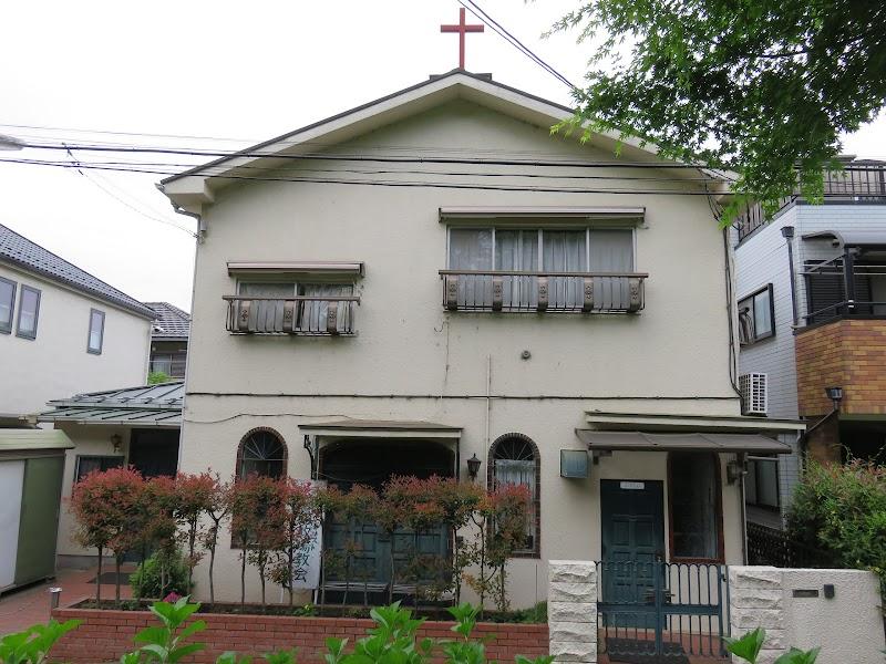 イエス・キリスト緑の牧場教会