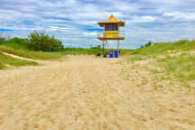 Federation Walk Coastal Reserve, Main Beach, Australia