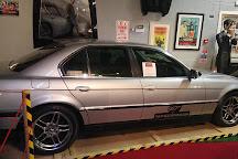 Bo'ness Motor Museum, Bo'ness, United Kingdom