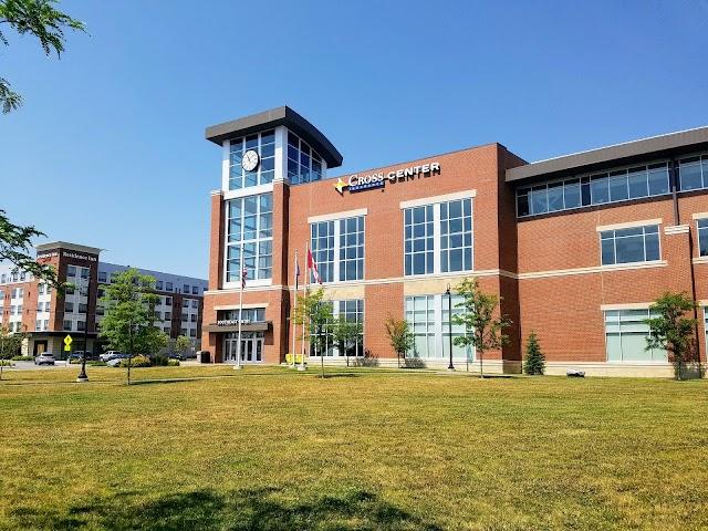 Cross Insurance Center Bangor Maine