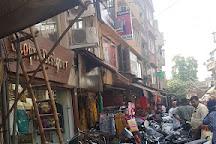 Katra Jaimal Singh Market, Amritsar, India